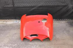 1968 Cessna 177 Lower Engine Cowling With Airbox P/n 1752001-1 23476