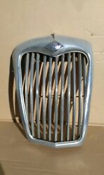 1950and039s Riley Grill Original Nice Grille