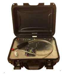 Raman Spectrometer Technology For Sell (handheld design included)