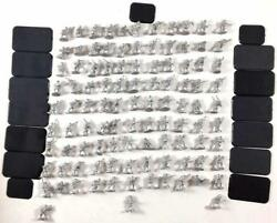 Battlefront FoW WWII Soviet Loose Strelkovy Company Collection #2 NM