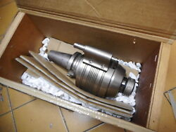 Nt Tool Corporation -- Hp Hyper Spindle -- 31 Ratio -- Bt50-hp25-240-2