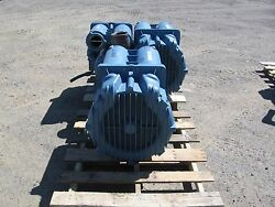 For Sale (1) AmetexRotron Regenerative Blower Mdl. DR909BB72MW