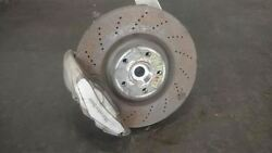 Strut Spindle Driver Front Knee 218 Type CLS550 AWD Fits 12-17 MER