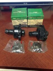 Nors Upper Ball Joints 1962-1969 Falcon Comet Mustang Cougar Fairlane 8036 10174