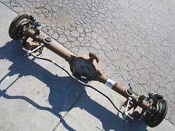 2005-2010 FORD MUSTANG Rear Axle Assembly 18K 7.5