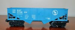 Lionel 9010 Great Northern 1970 Transition Piece Has Factory Installed Postwar A