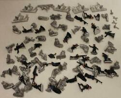 Battlefront FoW WWII Soviet Loose Russian Infantry Collection #8 NM