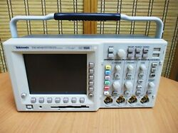 【kang Rong Scientific】lecroy Wr6050 500 Mhz, 5 Gs/s, 4 Ch Color Oscilloscopes