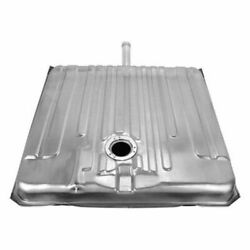 New Fuel Tank With Filler Neck Fits Bel Air Biscayne Impala Caprice Tnkgm53c