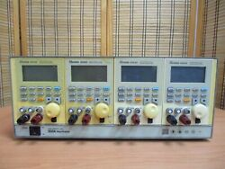 【kang Rong Scientific】chroma 6304+630304 60v/60a/300w4 Dc Electronic Load