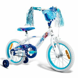 Huffy Disney Frozen Girls Bicycle 16