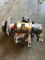 Roosa Master Fuel Injection Pump 631-1a Dbsfc631---1ae 1800 Core Part