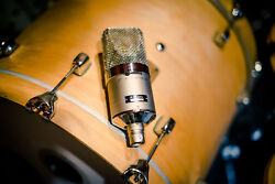 Neumann M149 Jubilee Tube Variable Dual-diaphragm Microphone - one of 500 made!