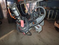 Johnford Vmc Spindle Assembly Only_vmc-850a