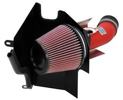 Kandn Filters 69-8001twr Typhoon Short Ram Cold Air Induction Kit Fits Impreza