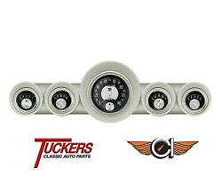 1959-60 Chevy American Traditional Full-size Tach Classic Instruments Ch59at65