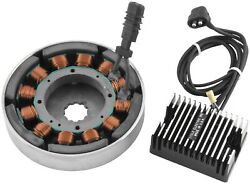 Cycle Electric Ce Alternator Kit Ce-32a Ce-32a Electrical Charging System