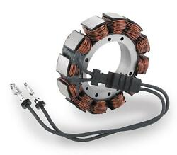 Cycle Electric Stator Xl 07-12 Ce-0732 Electrical Charging System
