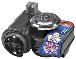 Wolo Wolo Bad Boy Horn Blk 419 Electrical Horns