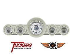 59 60 Chevy Impala All American Full-size Tach Classic Instruments Ch59aw65