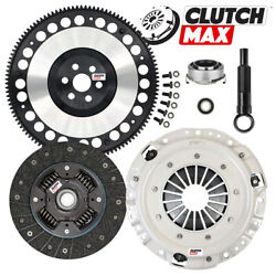 STAGE 2 PERFORMANCE CLUTCH KITLIGHT FLYWHEEL for 90 93 MAZDA MX 5 MIATA NA B6ZE $141.76