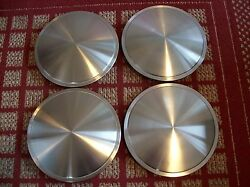 Racing Discs Set Of Four 12 Stainless Steel