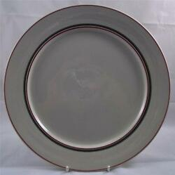 Villeroy And And Boch Carrousel Round Platter / Buffet Plate 31.5cm