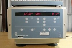 Forma Scientific Bench Top Centrifuge 5677 Rotor Tested Thermo Beckman Eppendorf