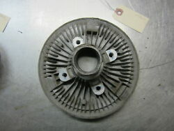 05A017 COOLING FAN CLUTCH 2003 FORD EXPEDITION 5.4 $29.00