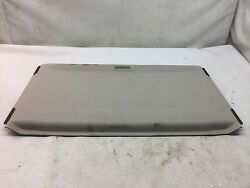 10-14 Subaru Outback Sunroof Sun Roof Shade Liner Cover Panel Oem S