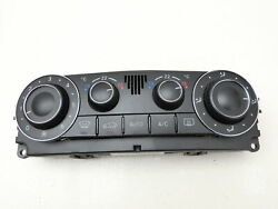 operation unit Control Unit Heater Climate Control Panel for W203 C200