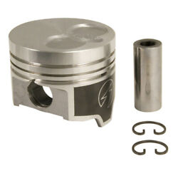 Cast Piston Sealed Power H651cp20