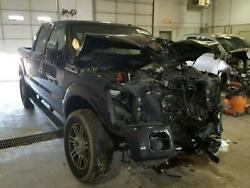 2015 Ford F250sd Pickup Front Axle Assembly Srw 3.73 Ratio 13 14 15 16