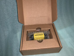 NEW Cognex In-Sight ISM1100-11 Patmax InSight Micro Camera 825-0186-1R J
