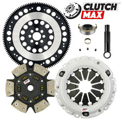 CM STAGE 3 RACE CLUTCH KITCHROMOLY FLYWHEEL ACURA RSX HONDA CIVIC Si K20 K24 $138.68