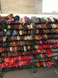 NWT Giant LuLaRoe Lot Complete Inventory 900+ Pieces Over $30k Value! Disney!