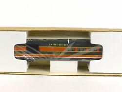 Lionel 6-19117 Great Northern Combine Passenger Car O Scale Model Trains