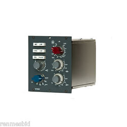 New Heritage Audio 1073/500 Api 500 Series Neve-style Mic Preamp And Eq Authdealr