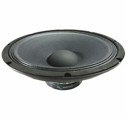 Harmony Ha-p15ws8 Replacement 15 Pa Speaker 8 Ohm Woofer For Ev Elx115p
