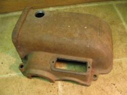Stover Ct2 Hit Miss Gas Engine Crank Crankcase Cover 53ct2