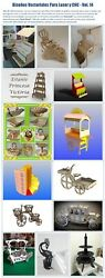 3d Corel Wedding Party Celebrations Supplies Designs For Laser Cutter And Engraver
