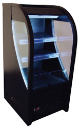 New 26 Grab And Go Open Air Front Display Cooler Nsf Excellence Ac-2hc 9726 Food