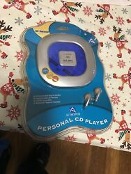 Audiovox Personal Cd Player , Brand New Model Ce146d