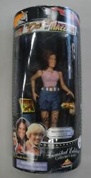 Catherine Bach Signed Autographed Dukes Of Hazzard Doll 1 Of 12000 New In Box