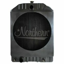 Made To Fit White Tractor Radiator 303186342 2-85 2-105