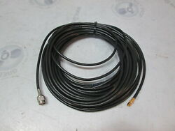Src-50 Shakespeare Marine 50and039 Rg58 Replacement Sirius Xm Antenna Cable