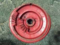 668971r2 - A New Left Knotter Cam For An Ih 37, 47, 56-t, 57 Square Balers
