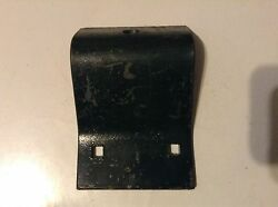 A New Seat Back Mounting Bracket For A Holland 1500, 1600 Transplanter Setters