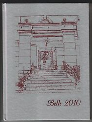 2010 Yearbook - Academy Of Saint Elizabeth Convent Station Nj - The Beth