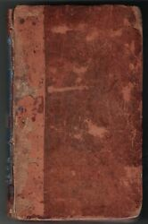 Joseph Neef / Sketch Of Plan And Method Of Education Founded On An Analysis 1st